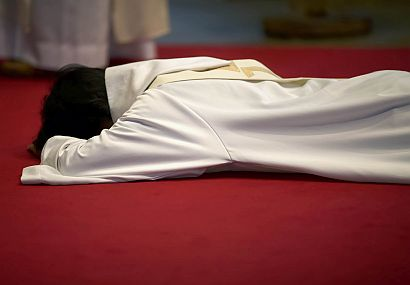Priester worden